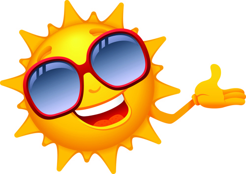 Summer sun clipart free vector download (6,307 Free vector) for.