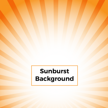 Sunburst Png, Vector, PSD, and Clipart With Transparent Background.