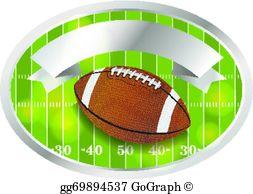 Super Bowl Clip Art.