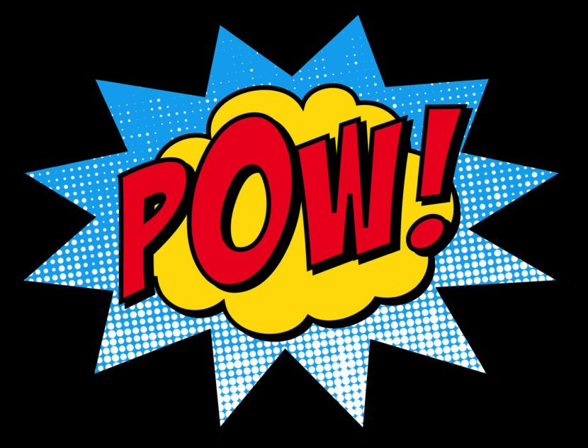 Free Superhero Clipart at GetDrawings.com.