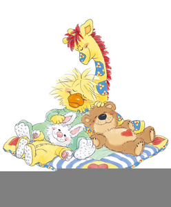 Suzys Zoo Clipart.