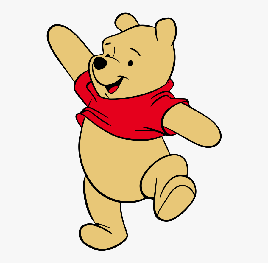Dropbox Cricut Kids Winnie The Pooh Free Svg Cut Files.