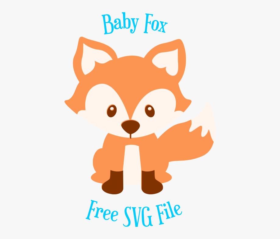 Fox Clipart Free.