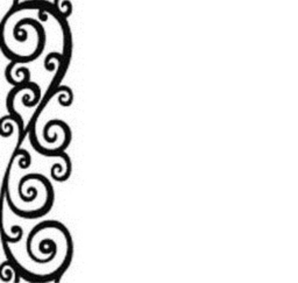 Free Swirl Border, Download Free Clip Art, Free Clip Art on.