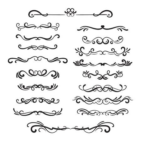 8,049 Swirly Lines Cliparts, Stock Vector And Royalty Free Swirly.
