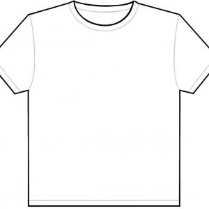 Top Free T Shirt Design Clipart Graphic.