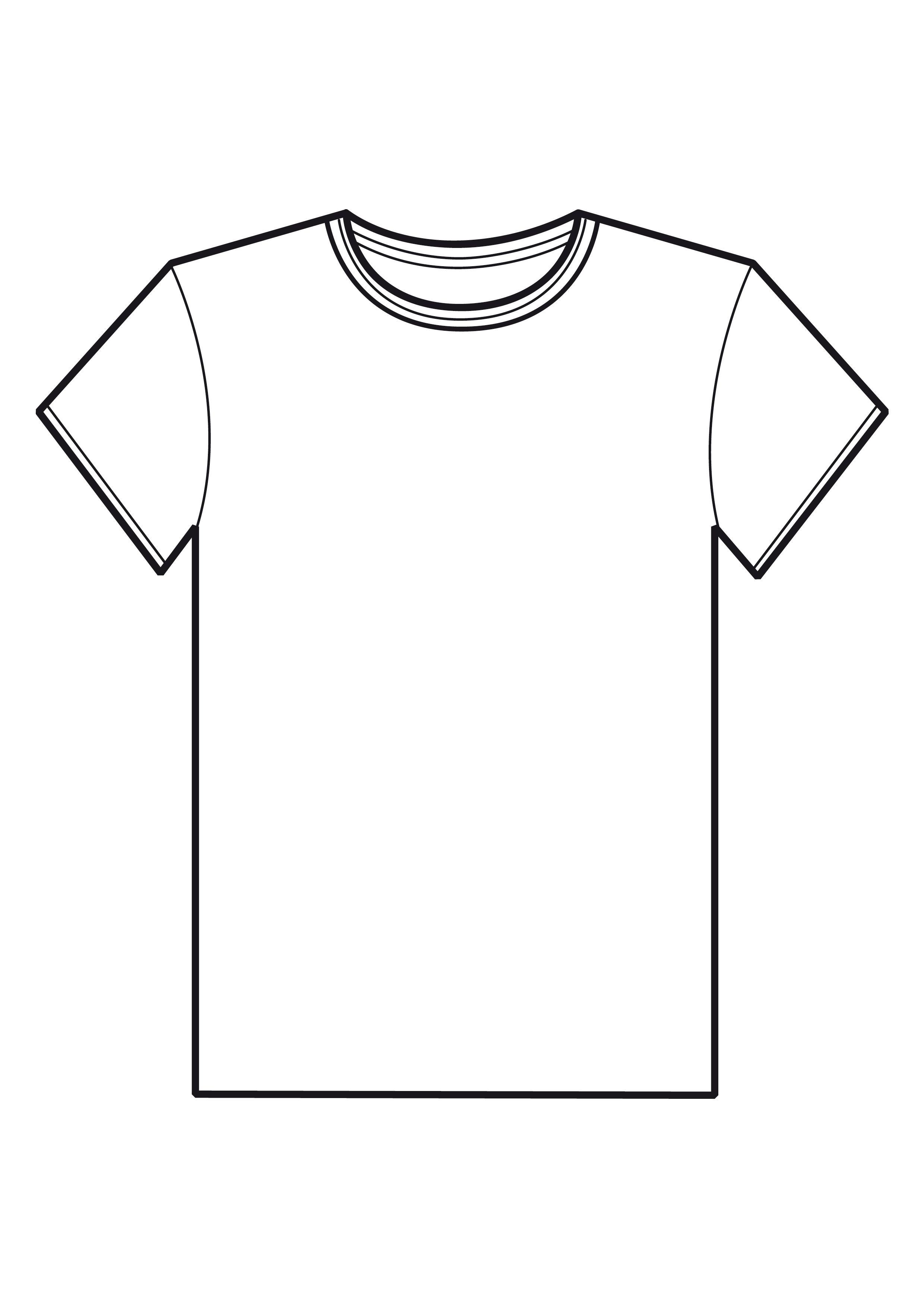 White T Shirt Clipart & White T Shirt Clip Art Images.