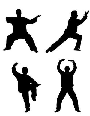 Tai Chi for Adults with Darrell Bryant.