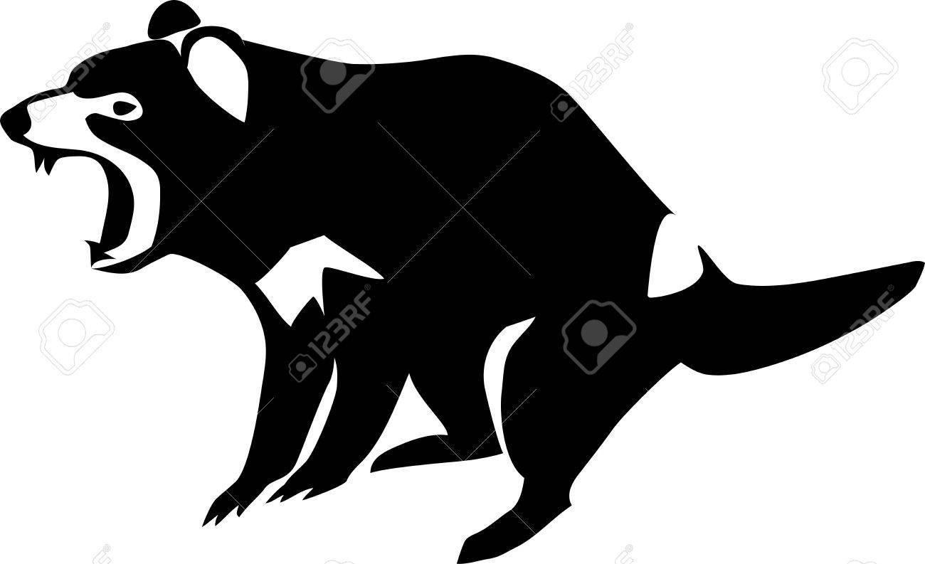 Tasmanian devil clipart free 2 » Clipart Portal.