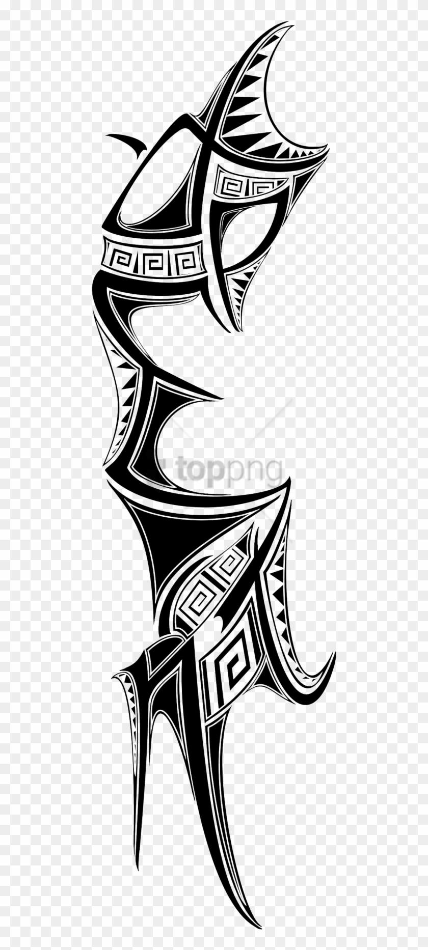 Free Png Tattoo Png Image With Transparent Background.