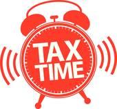 Tax Clipart & Clip Art Images #11538.