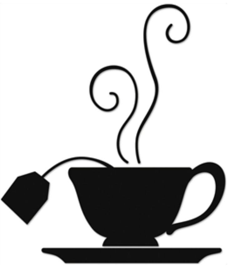 Free teacup clipart 1 » Clipart Station.