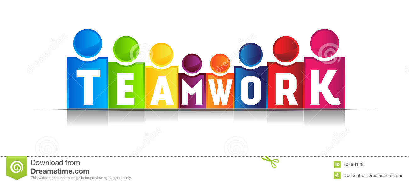 Images For Teamwork Clipart.