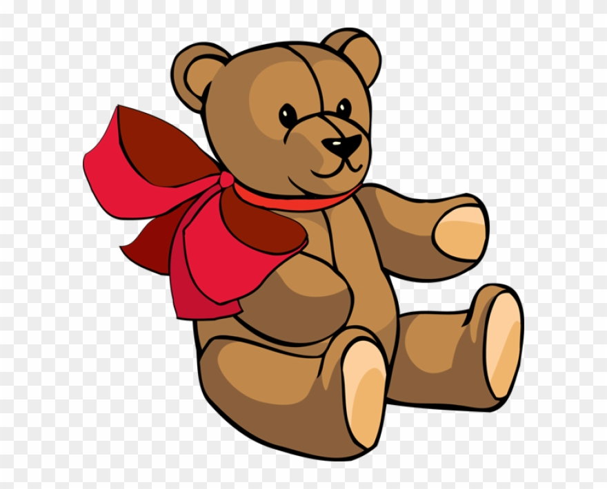 Teddy Bear Clipart Free Images 2 Clipartwiz Clip Art.
