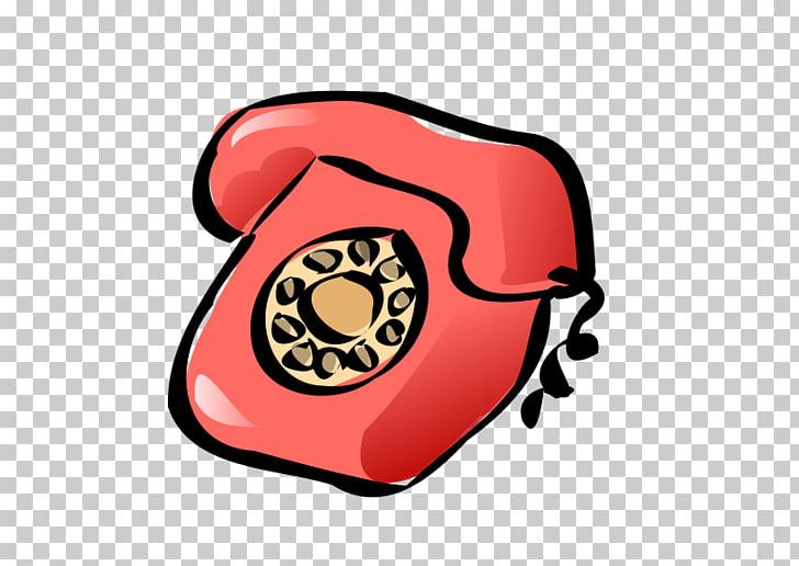BlackBerry Classic Telephone Free content , Red cartoon.