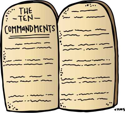 Download Free png Download Free png Ten Commandments Freebie :) I.