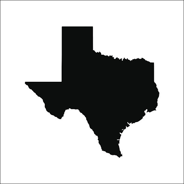 Best Texas Illustrations, Royalty.