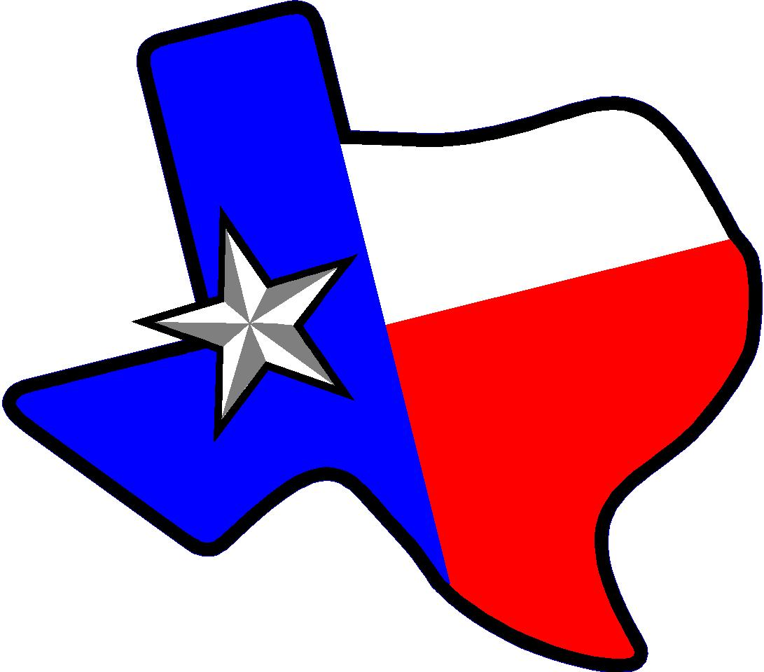 Free texas clip art clipart image 3.