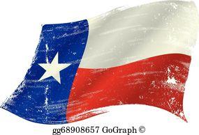 Texas Flag Clip Art.