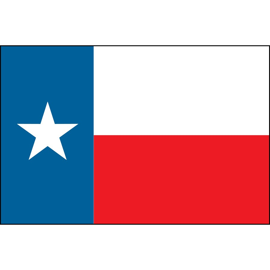 Texas flag clipart Transparent pictures on F.
