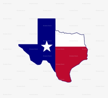 Free Texas Flag Clip Art with No Background.