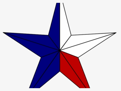 Free Texas Star Clip Art with No Background.