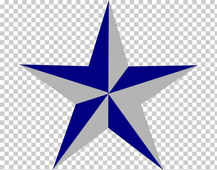 Red star , Texas Star s PNG clipart.
