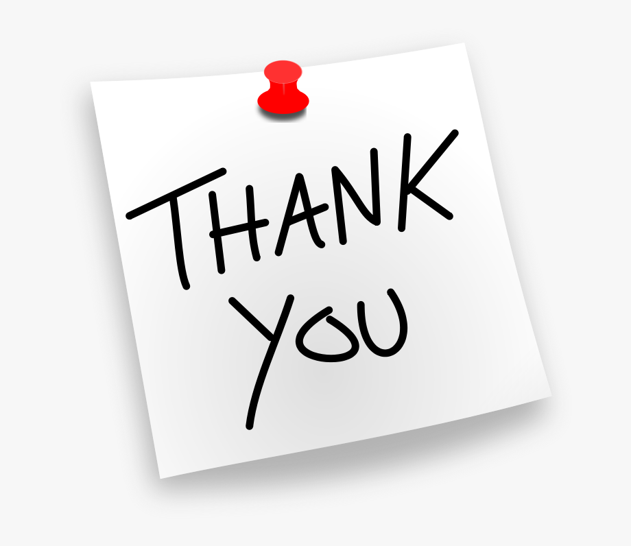 Clip Art On Thank You Clipart.