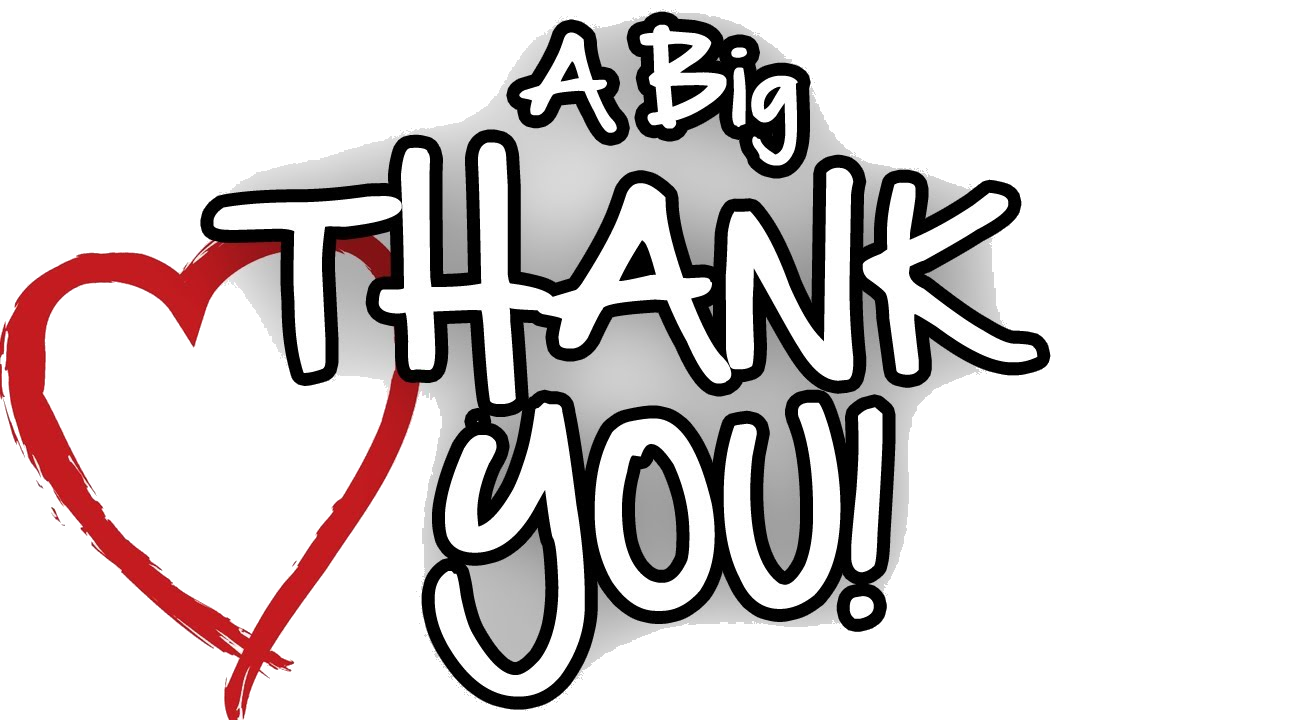 Free Thank You Clipart Transparent, Download Free Clip Art.