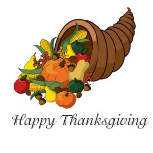 Clipart Free Thanksgiving.