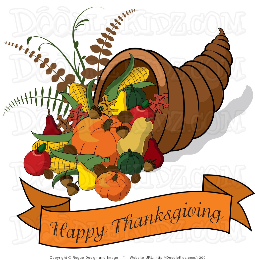 Clipart Thanksgiving Free & Thanksgiving Clip Art Images.