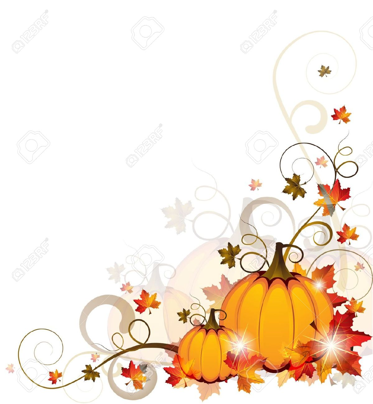 Thanksgiving Background Clipart (111+ images in Collection) Page 2.