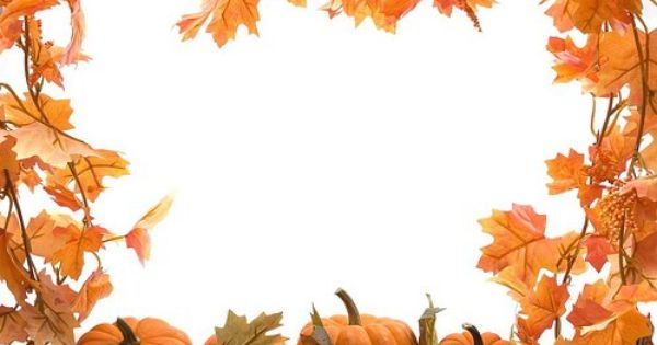 Thanksgiving clipart backgrounds free.