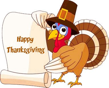 88+ Happy Thanksgiving Clip Art Free.