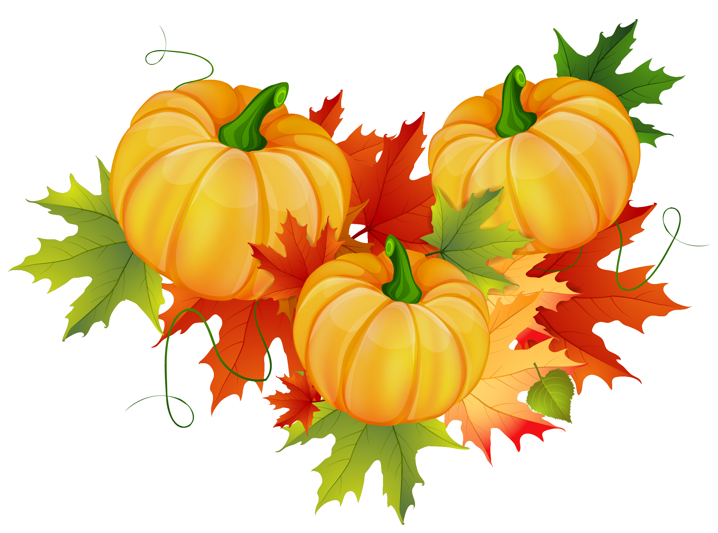 Download Thanksgiving PNG Pic.