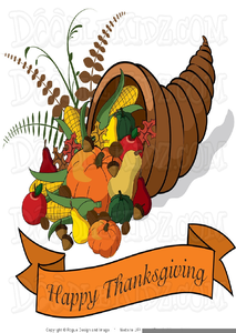 Free Christian Thanksgiving Clipart.