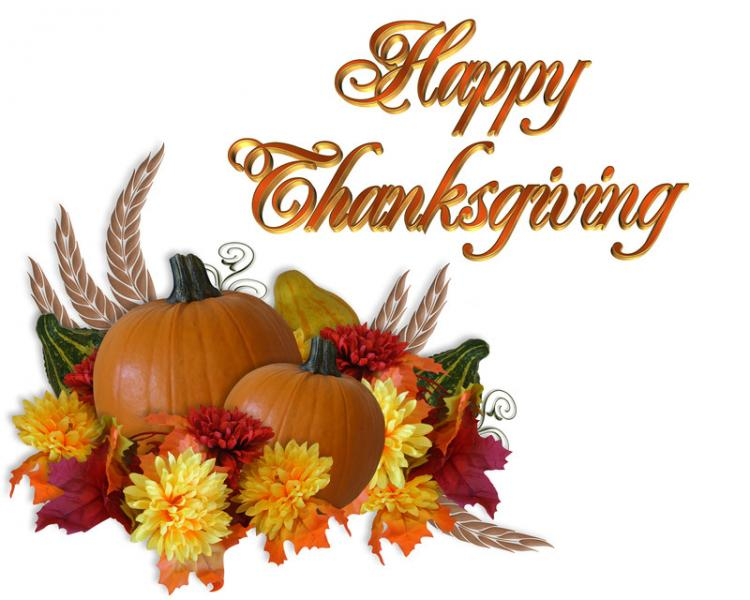 Thanksgiving clip art pictures happy thanksgiving day 5.