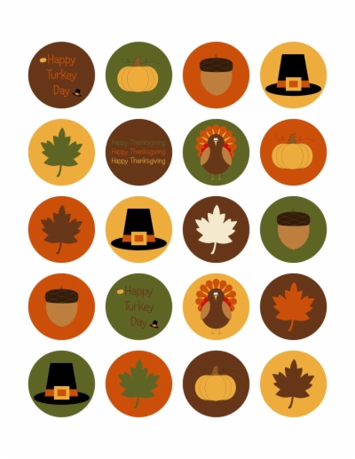 thanksgiving food , Free clipart download.