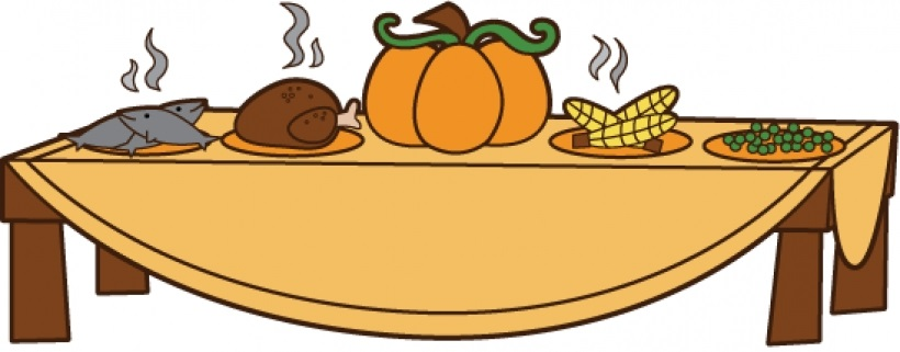 Free thanksgiving clipart30 PNG thanksgiving dinner clip art.