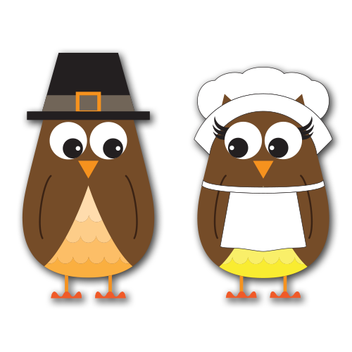 Free Thanksgiving Owl Cliparts, Download Free Clip Art, Free Clip.