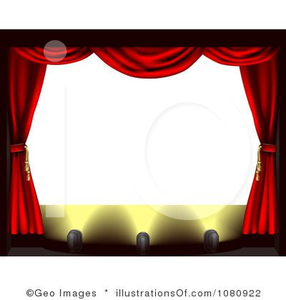 Theater Marquee Clipart Free.