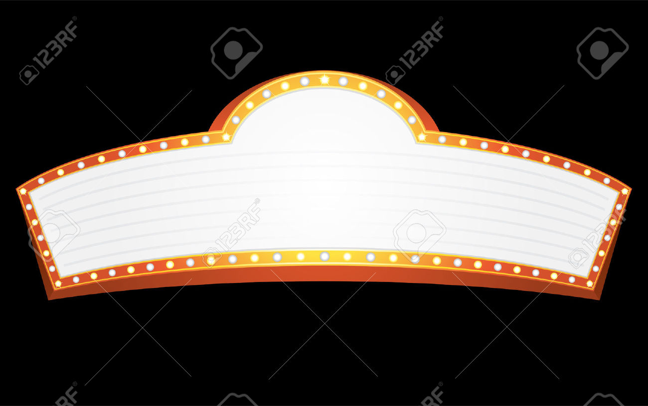 Free Movie Marquee Cliparts, Download Free Clip Art, Free Clip Art.