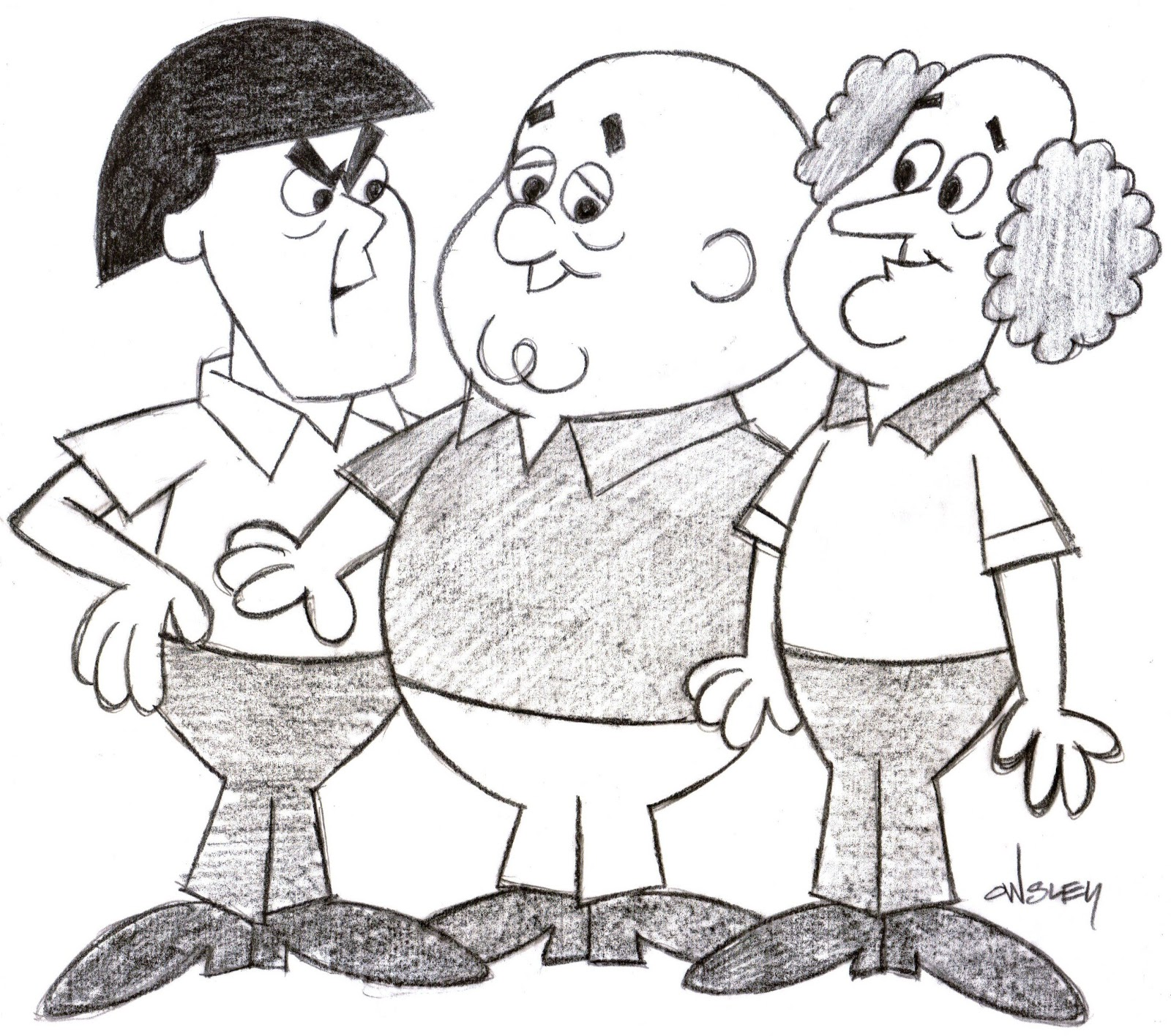 Free Three Stooges Cliparts, Download Free Clip Art, Free Clip Art.