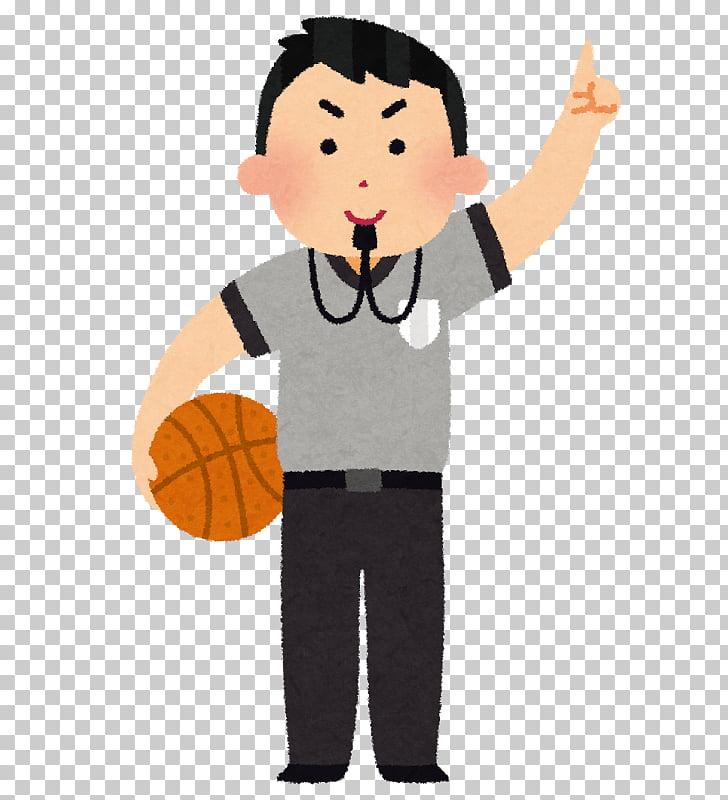 Basketball Referee Personal foul Free throw 高等学校.