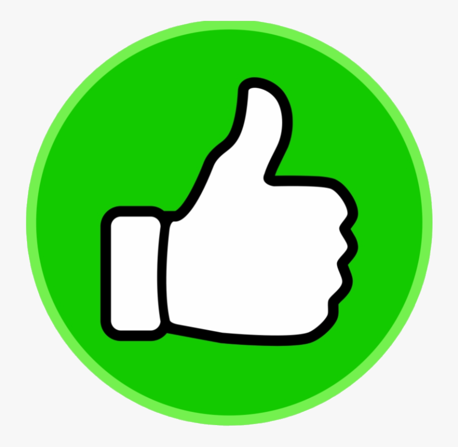 Thumbs Up Clipart Holy Trinity Barnsley Logo Free.
