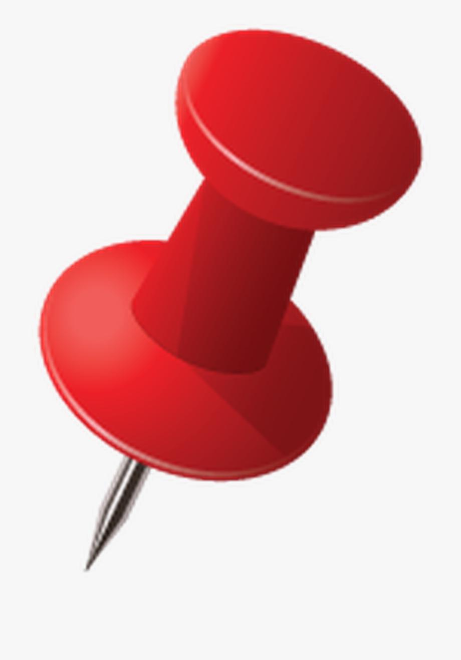Thumbtack Png Clipart Library Download.