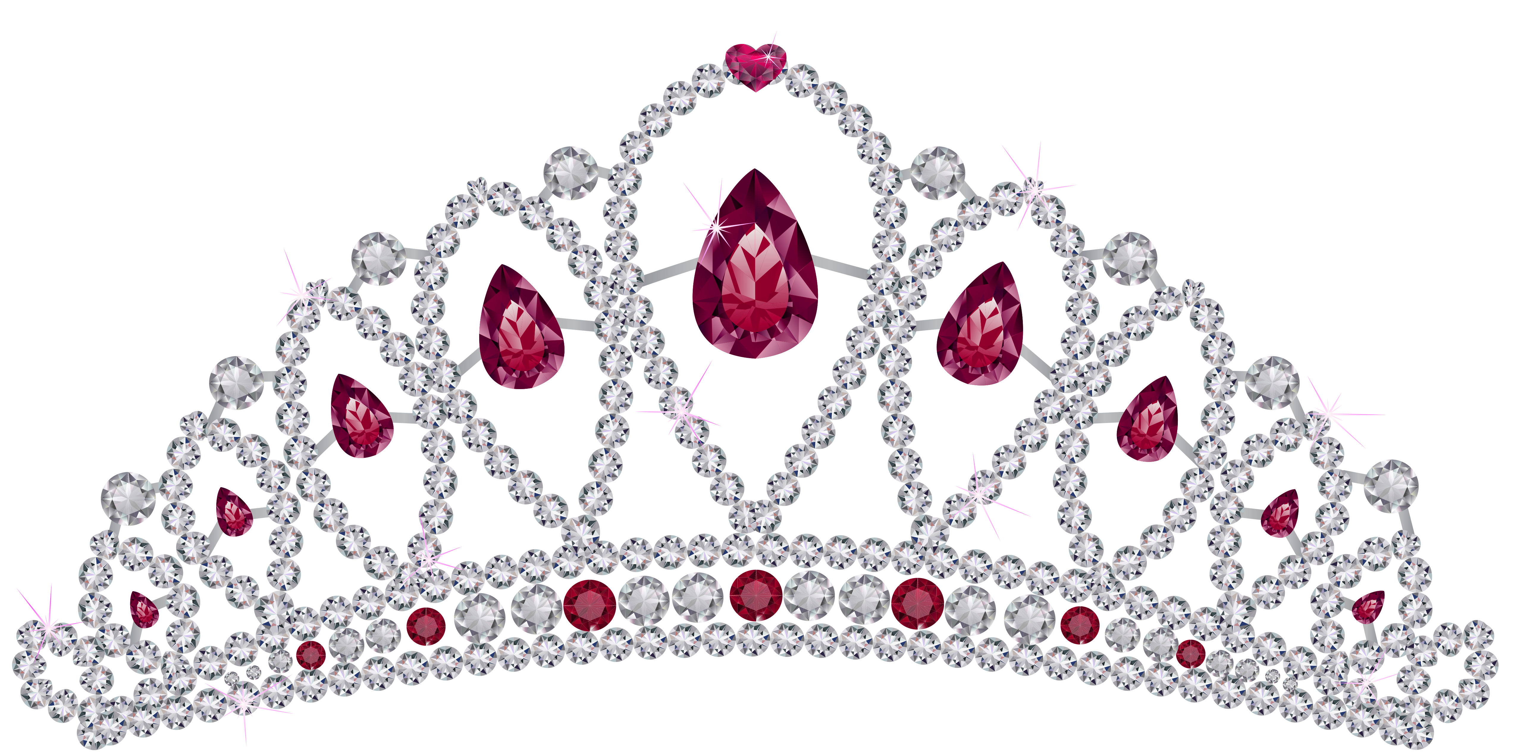 free tiara clipart - Clipground
