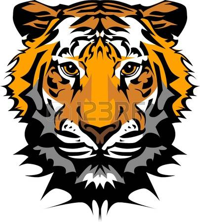 24,871 Tiger Stock Vector Illustration And Royalty Free Tiger Clipart.