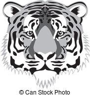 Tiger head Clipart and Stock Illustrations. 3,368 Tiger head.