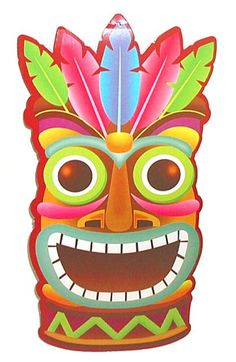 Free Tiki Cliparts, Download Free Clip Art, Free Clip Art on Clipart.